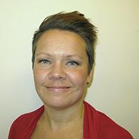 Sara Sjölander